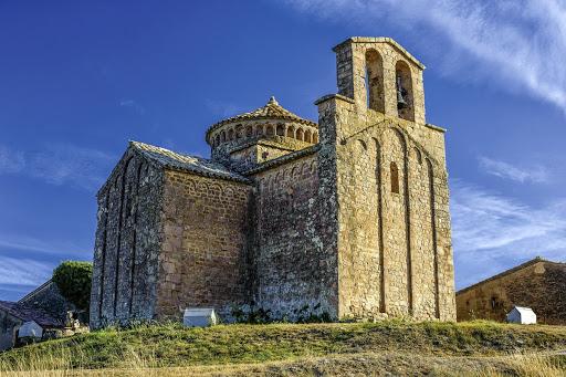 Església de Sant Cugat del Racó (Navàs)